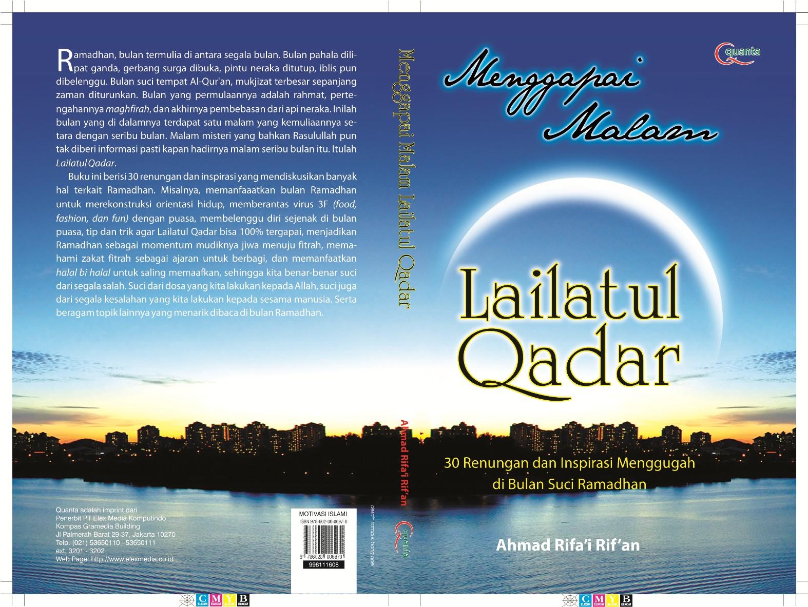 22 Lailatul Qadar Images Kata Mutiara Terbaru